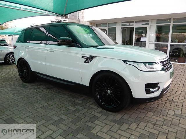 Land Rover Range Rover Sport HSE  - Foto 2