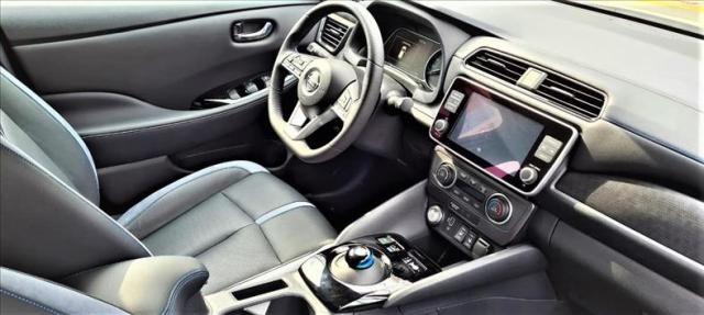 Nissan Leaf b1 40 - Foto 8