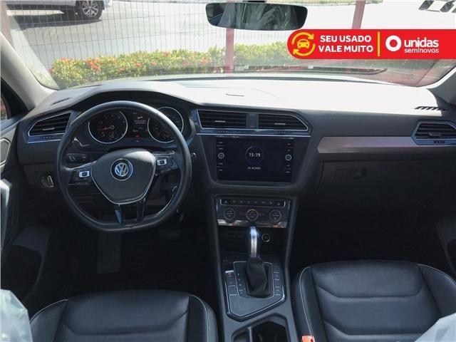 Volkswagen Tiguan 1.4 250 tsi total flex allspace comfortline tiptronic - Foto 7