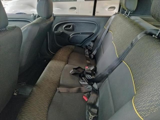 Renault Clio 1.0 Expression 16v - Foto 9