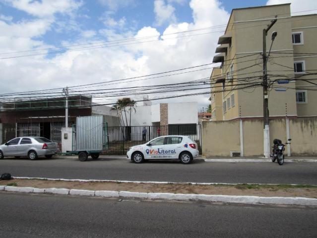 Prédio para alugar, 200 m² por R$ 4.500,00/mês - Nova Parnamirim - Parnamirim/RN - Foto 2