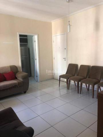 Apartamento com 2 dormitórios à venda, 57 m² por R$ 235.000,00 - Cambeba - Fortaleza/CE - Foto 18