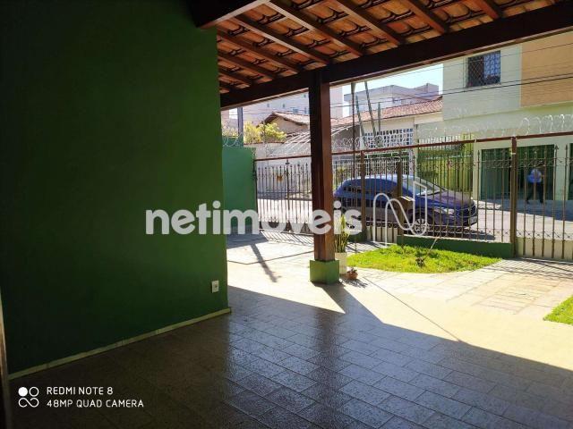 Casa à venda com 5 dormitórios em Caiçaras, Belo horizonte cod:822017 - Foto 3