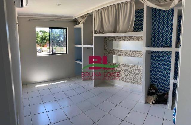 Apartamento à venda no Central Park, 67 m² por R$ 275.000 - Neópolis - Natal/RN - Foto 6