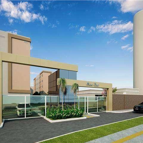 Gran Club - Apartamento 2 quartos em Goiânia, GO - ID4108