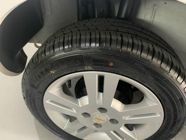 Chevrolet Agile LTZ 1.4 Flex - Foto 17
