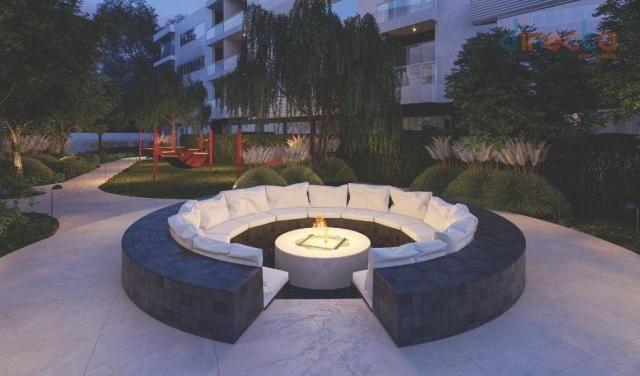 Cobertura à venda, 174 m² por R$ 1.891.018,00 - Jurerê Internacional - Florianópolis/SC - Foto 17
