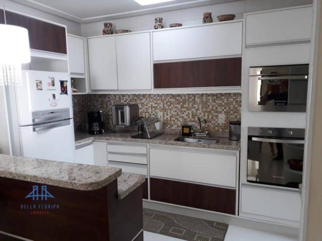 Cobertura com 4 dormitórios à venda, 206 m² por R$ 1.250.000,00 - Parque São Jorge - Flori - Foto 4
