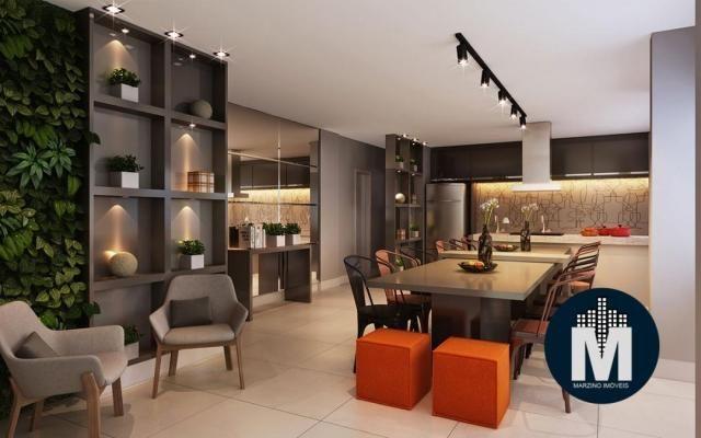 Residencial Encantto Osasco - 1, 2 e Dormitórios - Minha Casa Minha Vida! - Foto 10