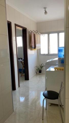 Apartamento à venda com 3 dormitórios em Vila monteiro, Piracicaba cod:V138676 - Foto 13