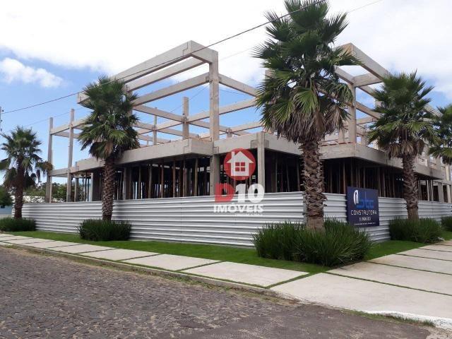 Sala à venda por R$ 585.000,00 - Centro - Passo de Torres/SC - Foto 8