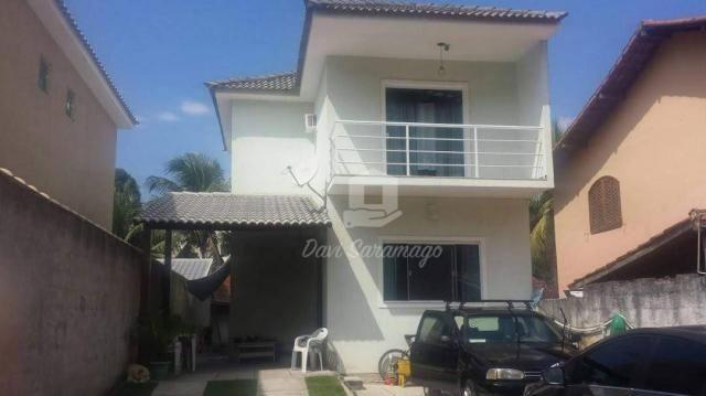 Oportunidade de  2 dormitórios à venda, 120 m² por R$ 520.000 - Piratininga - Niterói/RJ