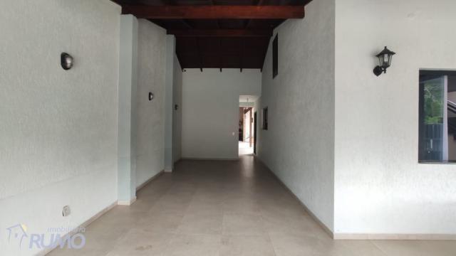 Casa com piscina no Bairro Tapajós - Ampla área de festas - Foto 2