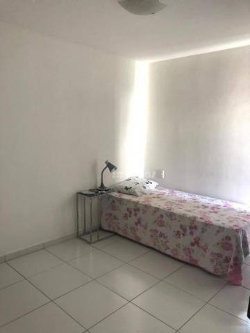 Apartamento com 2 dormitórios à venda, 57 m² por R$ 235.000,00 - Cambeba - Fortaleza/CE - Foto 19
