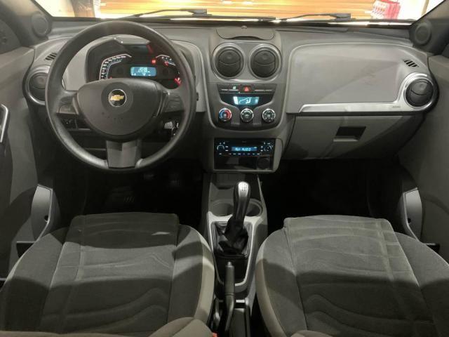 Chevrolet Agile LTZ 1.4 Flex - Foto 11
