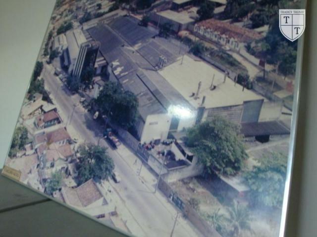 Coelho neto, Avenida dos Italianos,R$ 15,00/m² Excelente Galpão com área total de 15.000m² - Foto 4