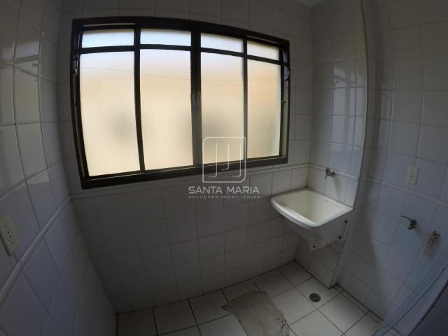 Apartamento à venda com 1 dormitórios em Pq resid lagoinha, Ribeirao preto cod:41410 - Foto 18