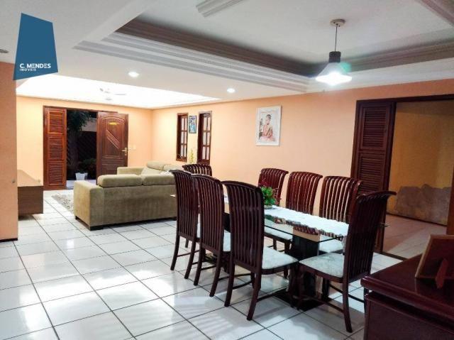 Casa Duplex 360 m² à venda, 5 suites, 4 vagas, Edson Queiroz, Fortaleza. - Foto 8