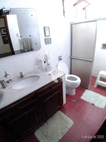 Casa com 5 dormitórios para alugar, 350 m² por R$ 6.000,00/mês - São José - Aracaju/SE - Foto 19