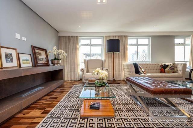 Apartamento com 3 dormitórios à venda, 324 m² por R$ 1.080.000,00 - Centro - Curitiba/PR - Foto 2