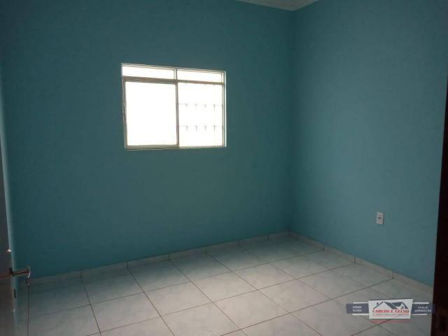 Casa com 3 dormitórios à venda, 160 m² por R$ 240.000,00 - Salgadinho - Patos/PB - Foto 9