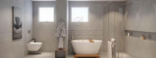 Apartamento à venda com 4 dormitórios em Iguatemi, Sao jose do rio preto cod:V10705 - Foto 16