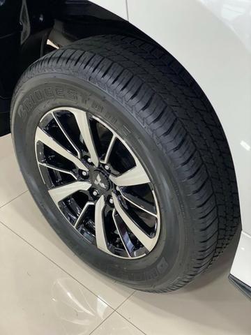 "Mitsubishi Pajero Sport 2.4 HPE Turbo 2019 / 2020. "" Melhor Avaliação no Semi- Novo."" - Foto 5"