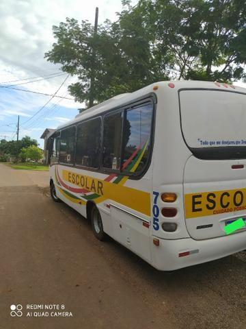 Micro ônibus Marcopolo - Foto 6