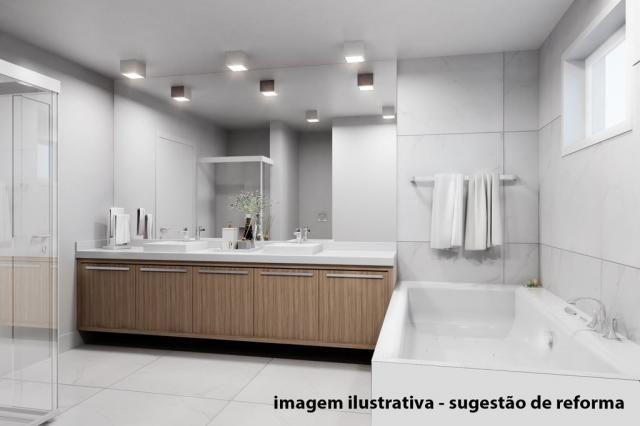 Apartamento à venda com 3 dormitórios em Jardim américa, São paulo cod:LOFT5089