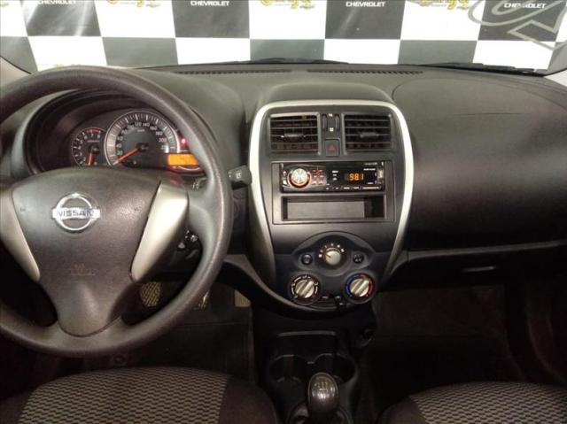 Nissan March 1.0 s 12v - Foto 7
