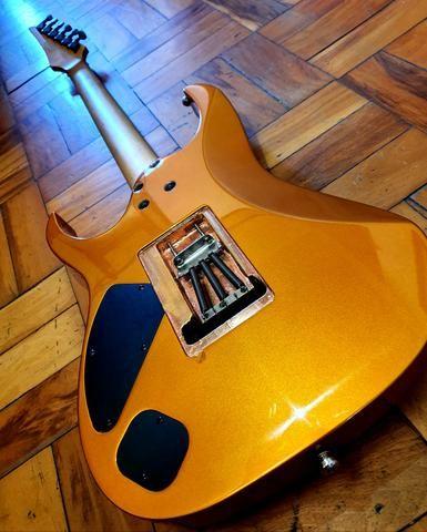 Ibanez rg1570 prestige premium Gibson les paul Studio tribute Traditional Standard fender - Foto 2