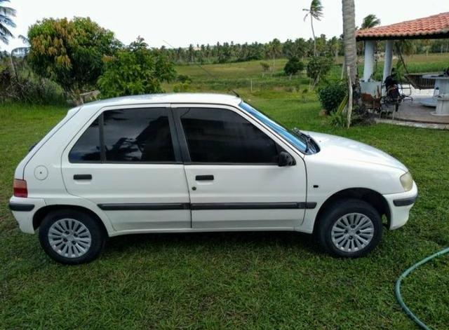 Peugeot 106 - Ano 2000 - Negociável! - Foto 3