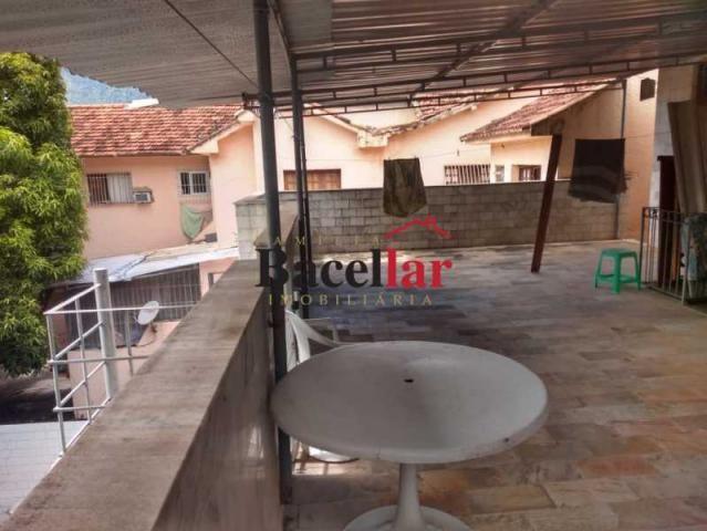 Casa à venda com 5 dormitórios em Tijuca, Rio de janeiro cod:TICA50055 - Foto 10