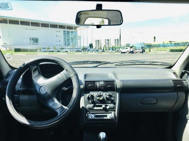 Corsa Sedan Classic Life 1.0 flex 2010 Vendo, troco e financio - Foto 8