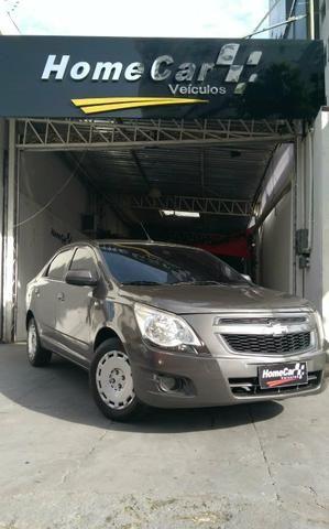 Cobalt 1.4 2014 e na Home Car veículos