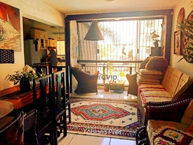 Apartamento com 3 dormitórios à venda, 80 m² - Setor Urias Magalhães - Foto 6