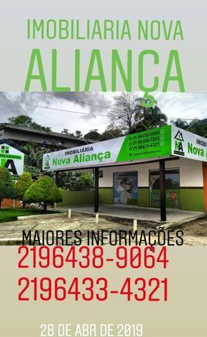 Imobiliaria Nova Aliança! Vende Sobrado com 3 Quartos na Praça do Ó em Muriqui - Foto 18