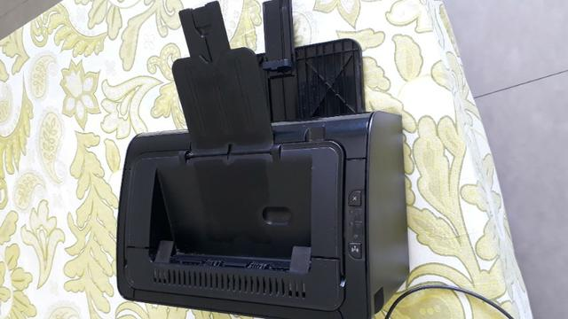 Impressora HP desk jet wifii - Foto 2