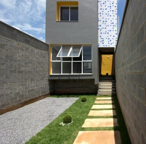 Casa incrível no Solar da Serra (Duas suítes!!!) melhor custo benefício - Foto 2
