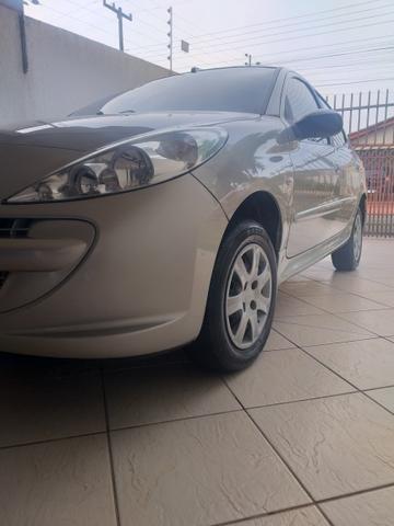 Peugeot 207 HB 1.4 8v 2011/2011 - Foto 2