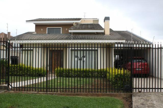 Casa Residencial Virmond - Guarapuava - Foto 8