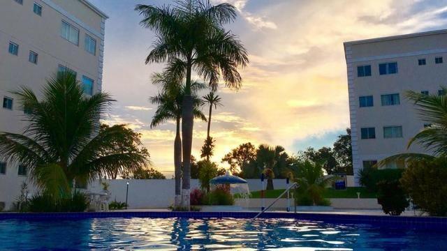 Cota quitada - Resort Encontro das águas - Caldas Novas - Foto 5