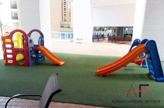Apartamento todo mobiliado, no Beach Class Residence - Foto 15