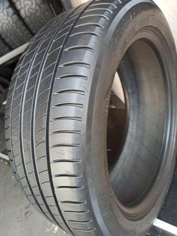 Pneu 215/50r17 Michelin (1 Só) - Foto 3
