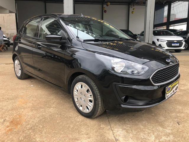 Ford - Ka SE -2019 - Foto 3