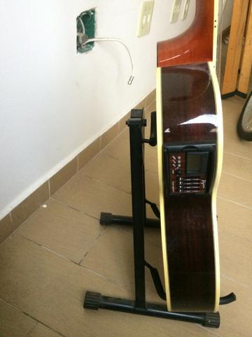 Violão Tagima Acoustic - Foto 2