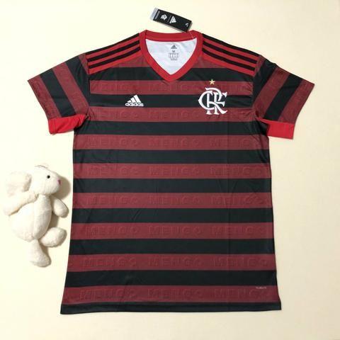 Camisa do Flamengo Original - Foto 3