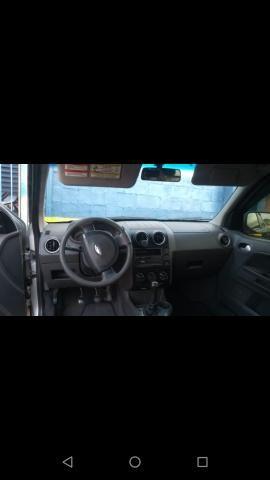 Ecoesport $13.000 gasolina 2.0 /ar direção/couro - Foto 3