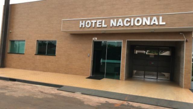 Hotel Novo Entrada da Cidade - Foto 2