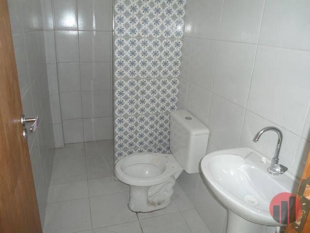 Kitnet com 1 dormitório para alugar, 35 m² por R$ 920,00 - Meireles - Fortaleza/CE - Foto 3